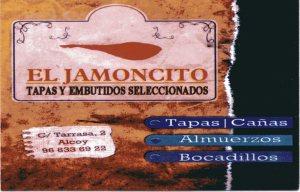 EL JAMONCITO 1200PPP