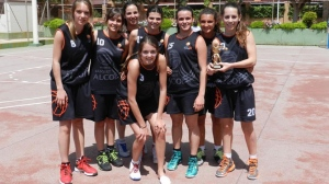 Junior Femeni